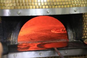 PIZZERIA - Crêperie Pizzeria