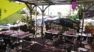 56 Restaurant, Licence IV - Restaurant