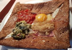 Crêperie moulerie, Licence IV Station balnéaire - Crêperie Pizzeria