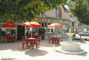 BAR BRASSERIE RESTAURANT OUVRIER/DU MIDI  RESTAURANT DU MIDI  - Restaurant