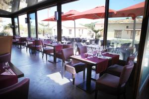 Auberge, Restaurant - Hôtel Restaurant