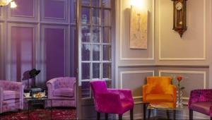 Hôtel Restaurant, Résidence hôtelière - Hôtel Restaurant