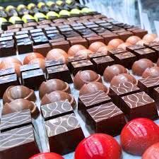 VENTE CHOCOLATERIE - CONFISERIE GRASSE