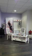 Clermont-Ferrand centre-ville. Salon de coiffure - Salon de Coiffure Esthétique Parfumerie