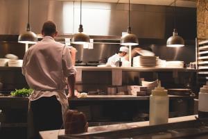 AUBERGE RESTAURANT - Hôtel Restaurant