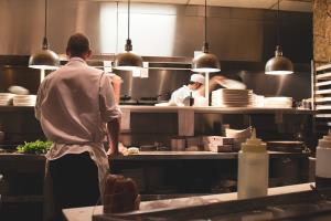AUBERGE RESTAURANT - Restaurant