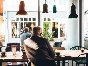BRASSERIE RESTAURANT BAR LICENCE IV - Restaurant