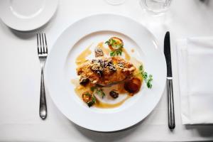 RESTAURANT OUVRIER/DU MIDI  TRAITEUR BAR - Restaurant