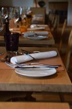 RESTAURANT RESTAURANT À THÈME - Restaurant