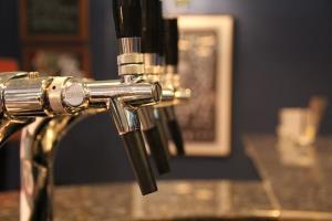 BRASSERIE PIZZERIA LICENCE IV - Bar Brasserie