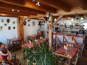 A reprendre Pizzeria Restaurant Bassin Arcachon - Restaurant