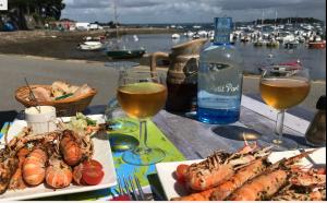 56 Restaurant Poissons & Fruits de Mer, Licence IV   - Restaurant