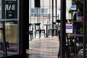 RESTAURANT DU MIDI  RESTAURANT BAR - Restaurant