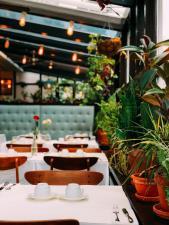 20 mn de BORDEAUX Restaurant traditionnel - Restaurant