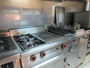 (22) Pizzeria grill ville de 10.000 Habitants - Crêperie Pizzeria