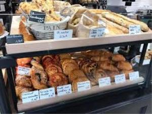 LYON Boulangerie, Pâtisserie