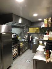 CHAMBRES D'HÔTES RESTAURANT - Restaurant
