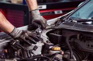 A VENDRE CONCESSION GARAGE AUTOMOBILE - Entreprise de Services