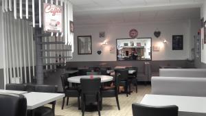 BAR RESTAURANT DU MIDI  - Bar Brasserie