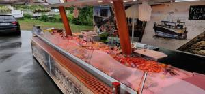 A vendre Gironde Poissonnerie ambulante sur marchés - Commerce Alimentaire