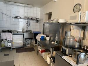 RESTAURANT CHAMBRES D'HÔTES - Restaurant